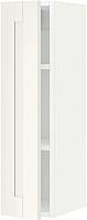 Шкаф навесной для кухни Ikea Метод 992.229.45 -