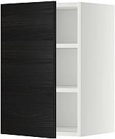 Шкаф навесной для кухни Ikea Метод 992.247.46 -