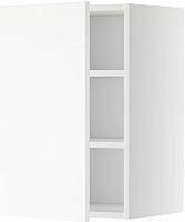 Шкаф навесной для кухни Ikea Метод 992.260.95 -
