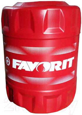 Моторное масло Favorit Super SG 10W40 API SG/CD / 99988 (20л)