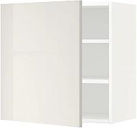Шкаф навесной для кухни Ikea Метод 992.322.42 -
