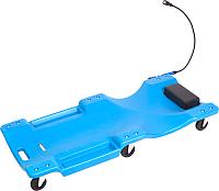 Лежак подкатной Forsage F-TRH6802-1 -