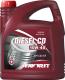 Моторное масло Favorit Diesel CD 15W40 CD/SF / 51971 (5л) -