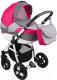 Детская универсальная коляска Adamex Avanti 2 в 1 (26b) -