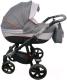 Детская универсальная коляска Adamex Avanti 2 в 1 (3c) -