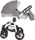 Детская универсальная коляска Adamex Avanti 2 в 1 (4b) -