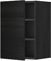 Шкаф навесной для кухни Ikea Метод 992.322.37 -