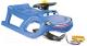 Снегокат детский Prosperplast Zigi-Zet Control / ISZGC-3005U (синий) -