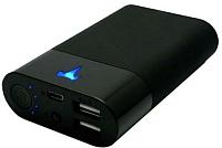 Портативное зарядное устройство Yoobao Power Bank T1 (черный) -