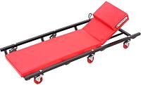 Лежак подкатной Forsage F-TR6452 -