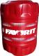 Моторное масло Favorit 4-Takt SAE 10W30 API SL Moto / 54421 (20л) -