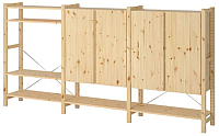 Стеллаж Ikea Ивар 592.483.82 -