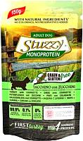 Корм для собак Stuzzy Monoprotein индейка с цуккини (150г) -