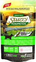 Корм для собак Stuzzy Monoprotein свежая телятина со свеклой (150г) -