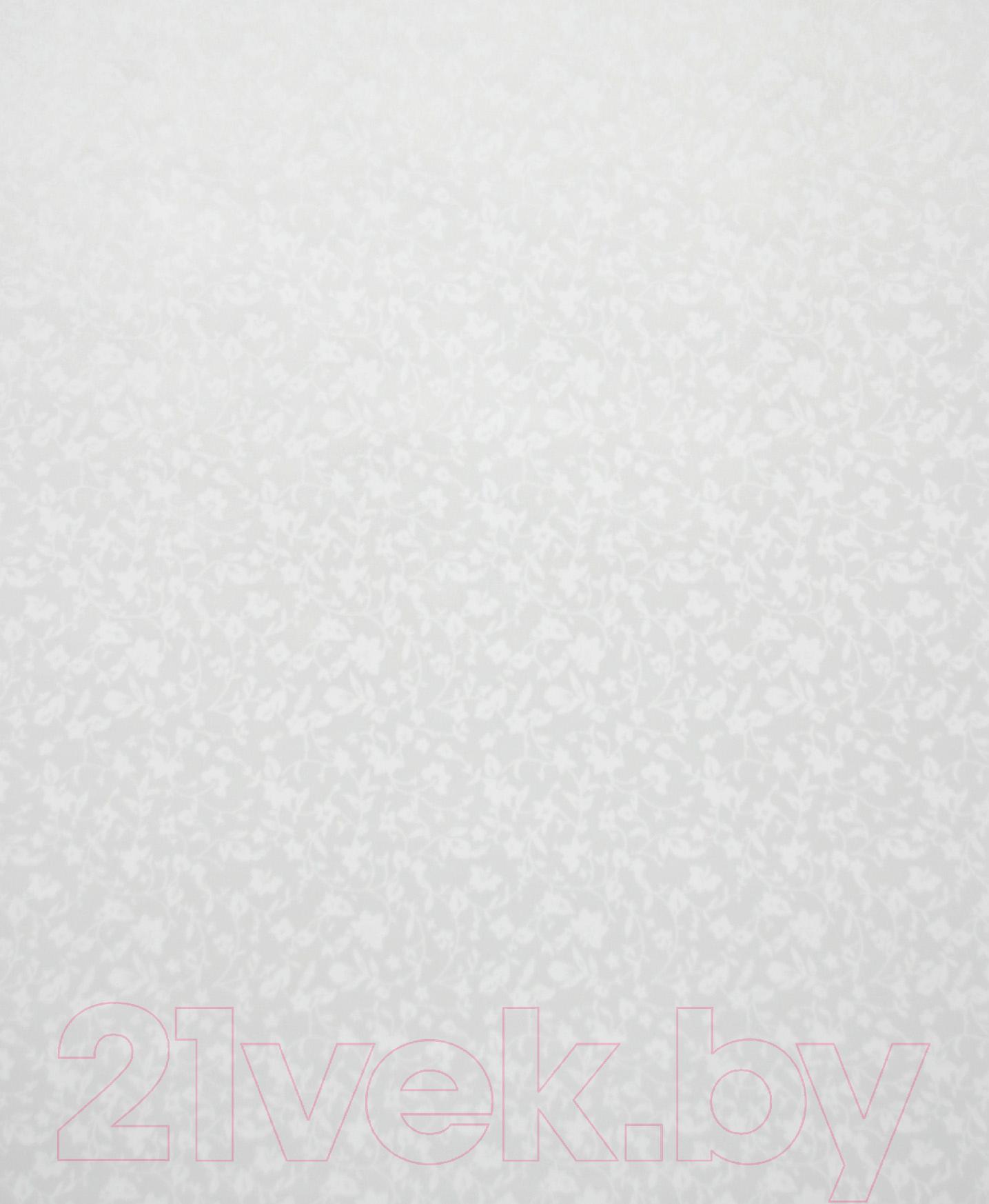 Купить Рулонная штора АС ФОРОС, Весна 7705 90x175 (белый), Россия, ткань