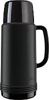Термос для напитков Invicta Ideal 101184310105 (черный) -