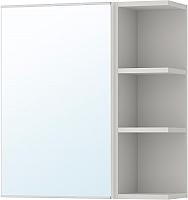 Шкаф с зеркалом для ванной Ikea Лиллонген 692.505.10 -