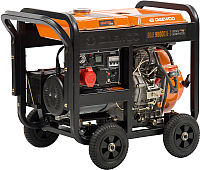 Дизельный генератор Daewoo Power DDAE 9000DXE-3 -