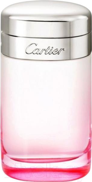 Купить Туалетная вода Cartier, Baiser Vole Lys Rose (100мл), Франция