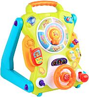 Развивающий центр Happy Baby IQ-Center 330904 -