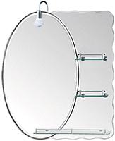 Зеркало для ванной РМС Z093OR -