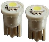 Комплект автомобильных ламп SCT 210209 (2шт) -