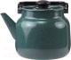 Чайник Лысьвенские эмали С-2713 П2/РмхРч -