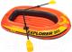 Надувная лодка Intex Explorer 300 / 58332NP -