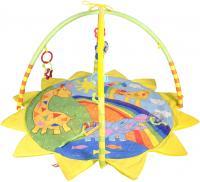 Развивающий коврик Mommy Love Солнечная Африка (KDS1\М) -