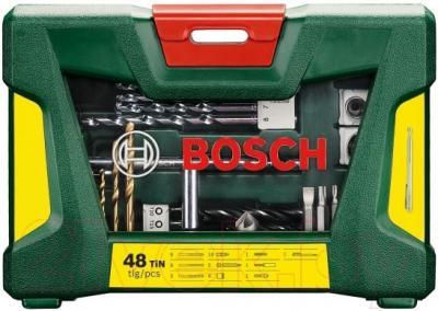 Набор оснастки Bosch 2.607.017.303