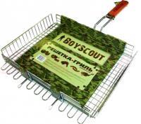 Решетка для гриля Boyscout 61304 -