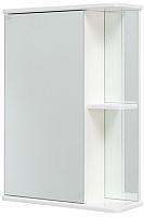 Шкаф с зеркалом для ванной Onika Карина 45.00 (204504) -