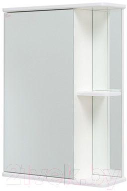 Купить Шкаф с зеркалом для ванной Onika, Карина 50.00 (205012), Россия