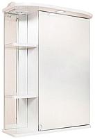 Шкаф с зеркалом для ванной Onika Карина 55.01 R (205513) -