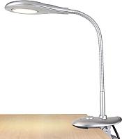 Настольная лампа Elektrostandard Captor TL90300 (серебристый) -