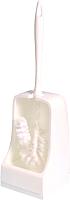 Ершик для унитаза Merida TAS03 (белый) -