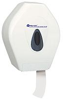 Диспенсер для туалетной бумаги Merida Top Mini BTS201 / PT2TS (серая капля) -