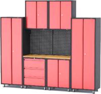 Комплект мебели для инструментов RockForce RF-01462 -