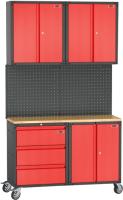 Комплект мебели для инструментов RockForce RF-01Y0303 -
