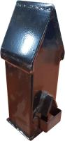 Колун для дровокола ZigZag 158106010-LK -