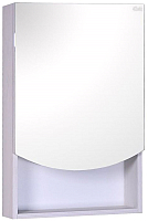 Шкаф с зеркалом для ванной Onika Селена 45.00 R (204505) -