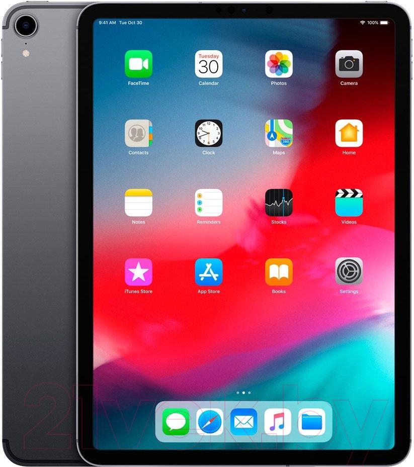 Купить Планшет Apple, iPad Pro 12.9 Wi-Fi 64GB Demo / 3D941 (серый космос), Китай