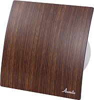 Вентилятор накладной Awenta System+ Silent 100H / KWS100H-PEDW100 -