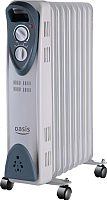 Масляный радиатор Oasis UT-10 -