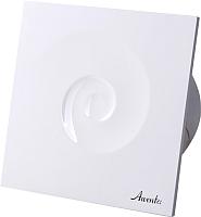 Вентилятор вытяжной Awenta System+ Silent 100 / KWS100-PXB100 -
