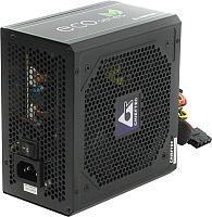 Блок питания для компьютера Chieftec Eco GPE-500S 500W -