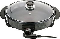 Электрическая сковорода Endever Wokmaster 330 (черный) -