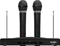Микрофон Sven MK-820 (черный) -