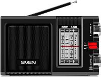 Радиоприемник Sven SRP-450 (черный) -