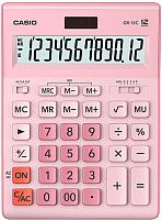 Калькулятор Casio GR-12C-PK-W-EP -
